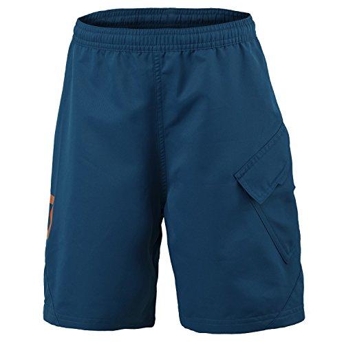 Scott Trail 20 Junior Kinder Fahrrad Short Hose kurz dunkel blau 2017: Größe: M (140)