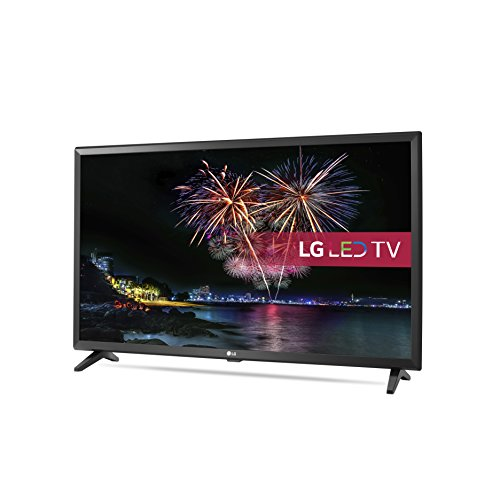 LG 32LJ510U 32 inch LED TV with Freeview HD (2017 Model)