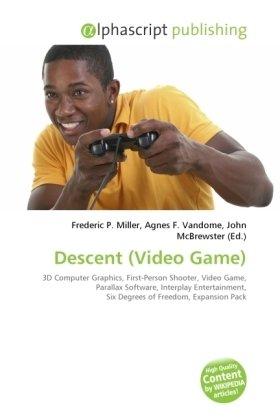 Descent (Video Game)