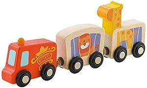 Sevi - Mini Caravana Circo (Trudi 82911)