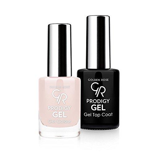 Golden Rose Prodigy Gel Duo-Nagellack Gel-Farbe 02