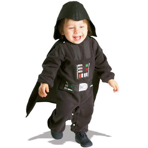 Star - Disfraz de Star Wars para bebé niño (11609T)