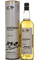 anCnoc Black Hill Reserve Single Malt Scotch Whisky 1 Litre by anCnoc