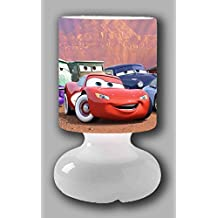 Lámpara de mesa Cars 2