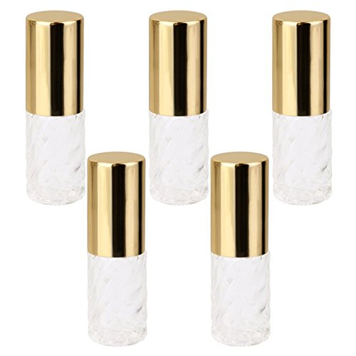 tfrdertuuigf-5ml-transparent-stripes-carved-ricaricabili-vuota-profumo-bottiglie-di-vetro-pezzi