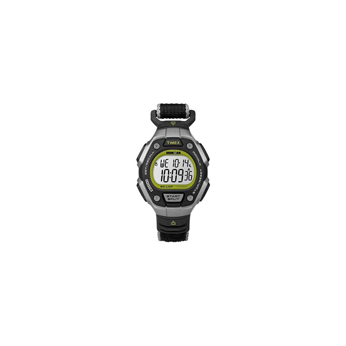 41KydkUCj5L. SS1200  - Timex Reloj de Pulsera TW5K89800