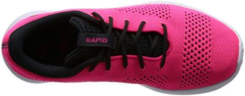 Under Armour Damen UA W Rapid Laufschuhe Pink (Penta Pink)