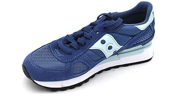 Saucony Donna Scarpa Sneaker Sportiva Casual Tempo Libero