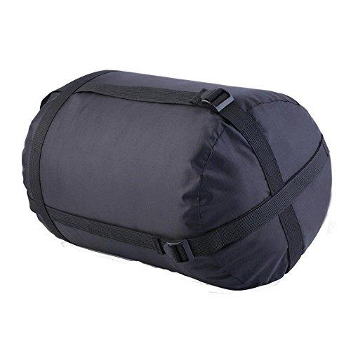hscd1976tragbar Wasserdicht Sport Nylon Compression Stuff Sack Outdoor Camping Schlafsack, Siehe Abbildung -
