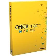 Office für Mac 2011 Home & Student (Family Pack / deutsch)
