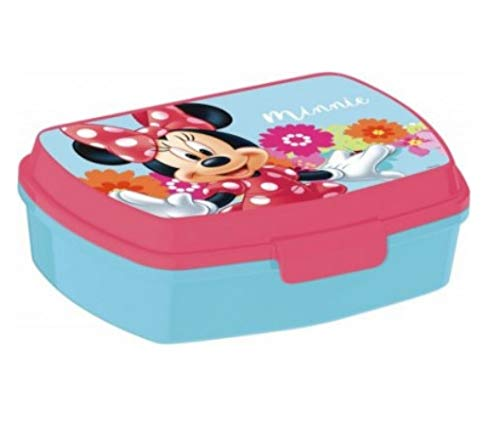 Javoli Minnie Maus Disney Brotdose Lunchbox