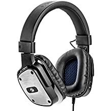 Zebronics Falcon Gaming Headphone with Mic (Black)