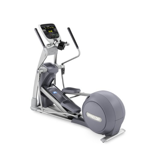 Precor EFX 835 Series Elliptical Fitness Crosstrainer