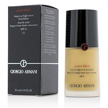 Armani Collezioni - Base maquillaje power fabric giorgio