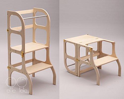 lernturm-tisch-stuhl-alles-in-einem-hocker-montessori-learning-tower-kitchen-helper-step-stool-woode