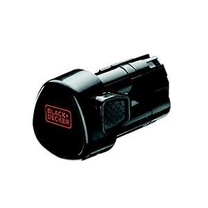 BLACK+DECKER Batteria 41KykwIRjPL. SS300
