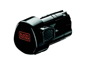 Black + Decker BL1510-XJ Batterie/Chargeur 10,8 V