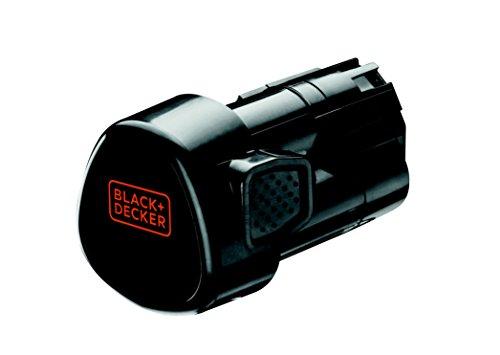 Black+Decker BL1510 Batería de litio de 10,8 V, 10.8 V