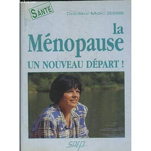 La ménopause : Un nouveau départ