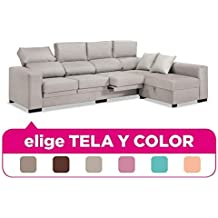 Sofa Chaise Longue Barato Amazon