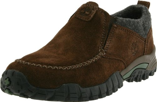 Timberland smartwool trailscape chaussures Marron - Marron