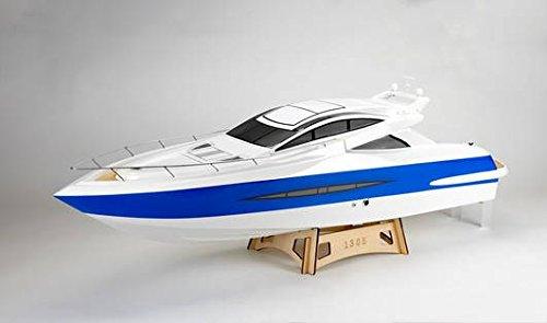 Boot Rc Princess (AMX boat line Big Princess KIT)