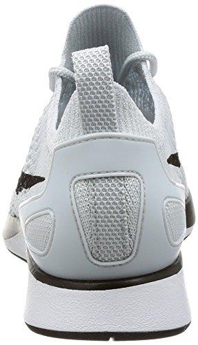 Nike classico da uomo, maglia da allenamento bianco-nero