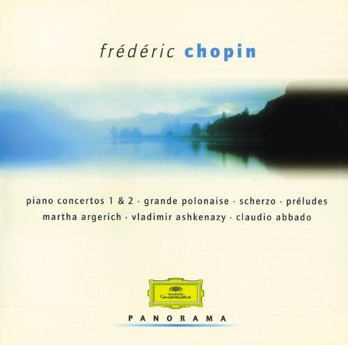 Chopin: Piano Concerto No.1 In...