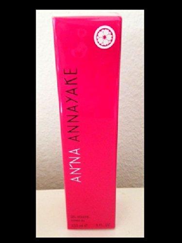 Ein Parfümiertes Duschgel (ANNAYAKE, 150 ml , parfümiertes Duschgel)