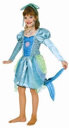 Orlob Karneval 518-140 - Meerjungfrau, Größe 140