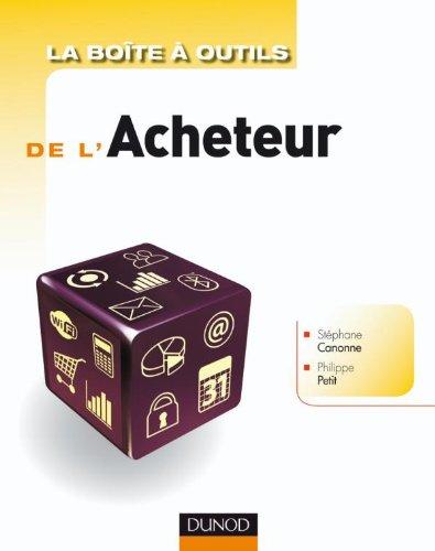 La boîte à outils de l'acheteur par Stéphane Canonne, Philippe Petit