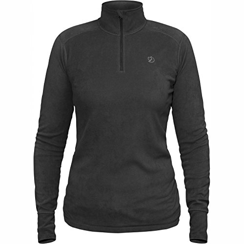 Fjällräven Skare Halfzip Longsleeve Shirt Women - Fleecepullover
