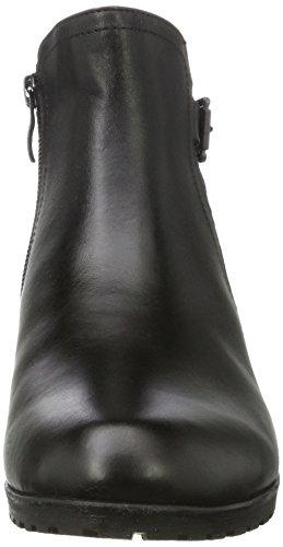 Caprice 25350, Stivali Chelsea Donna Nero (Black Na.multi)