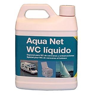 alampat Zusatzstoff Desinfektionsmittel für WC chemischen–2000ml