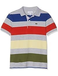 Lacoste Jungen Poloshirt Pj4512