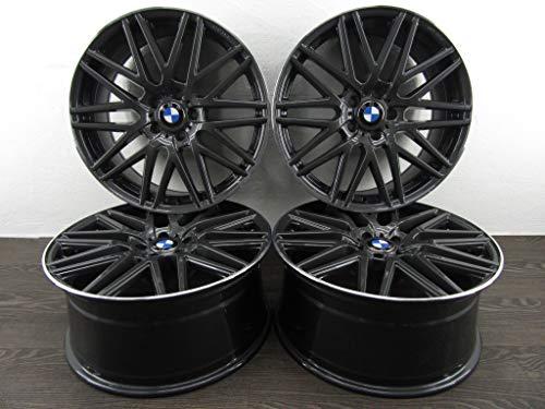 4 cerchi in alluminio Z Design Wheels Z001 18 pollici adatto per BMW Serie 1 Serie 3 E90 F30 Serie 4 F10 Serie 6 X1 XX3 Z3 Z NUOVO