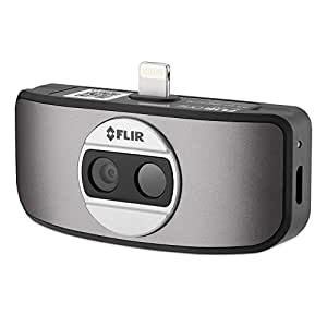FLIR ONE Thermal Imaging Camera for iOS Devices