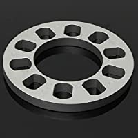 9.48mm 52 x 4pcs 1.20-4.00mm Ventil Shim Ventile einstellen f/ür LT-A750XP KingQuad 750 Power Steering 2011-2012 AHL Durchmesser