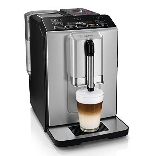 Bosch Kaffeevollautomat Test 03 2019 Vergleich Und Erfahrungen