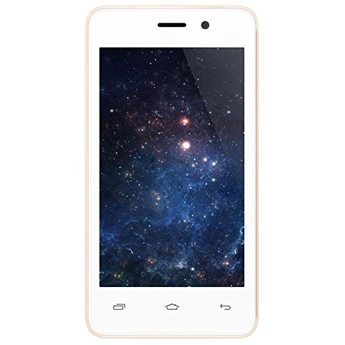 Micromax Bolt Q326 Plus (White, 8GB)