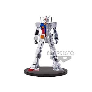 Banpresto- Gundam, Internal Structure RX-78-2 versión A A, Multicolor (Bandai 19860)