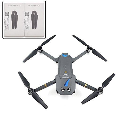 Hélices Plegables para DJI Mavic Pro Drone (2 pares)