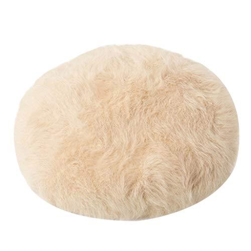 Übergröße Mime Kostüm - Clacce Wintermütze Hut Frauen Weiche Französische Baskenmütze Cap Wintermode Damen Baskenmütze Caps Outdoor-Hut