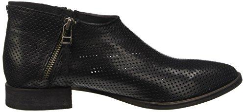 Bata Damen 5946400 Hohe Sneakers Schwarz (Nero)