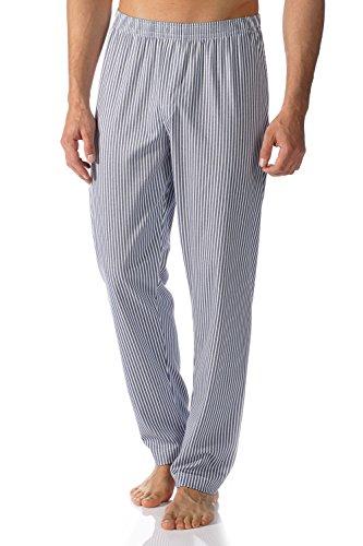 Mey Pyjamahose lang Farbe/Größe: yacht blue XL -