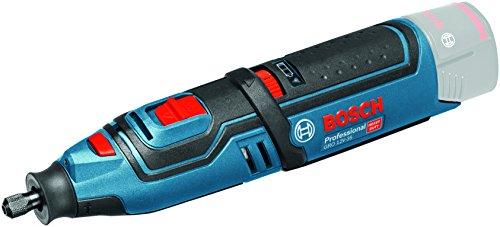 Preisvergleich Produktbild Bosch Akku-Drehmehrzweckwerkzeug GRO 12 V-Li, 06019C5000