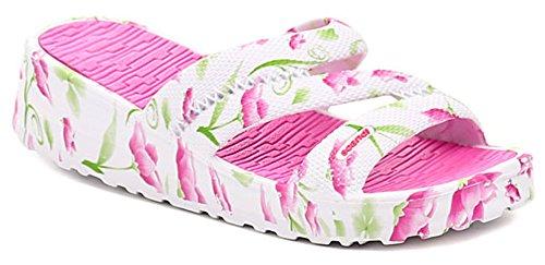 Buyazzo, Zoccoli donna Pink