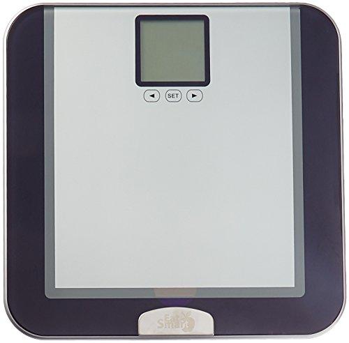 EatSmart Precision Tracker Digital Bathroom