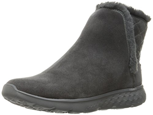 Skechers On the Go 400 Cozies, Stivaletti Donna Grigio