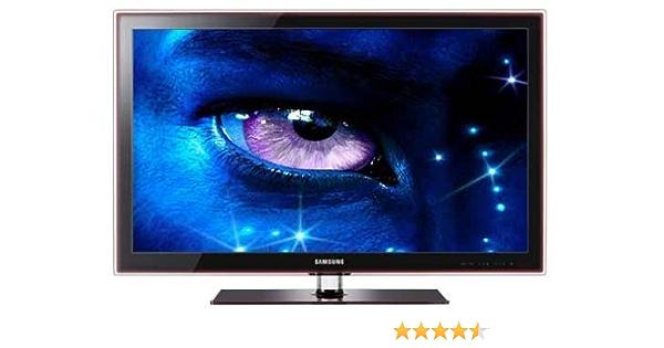 Samsung Ue32 C5800 80 Cm 32 Zoll Display Lcd Tv 150 Hz Home Cinema Tv Video